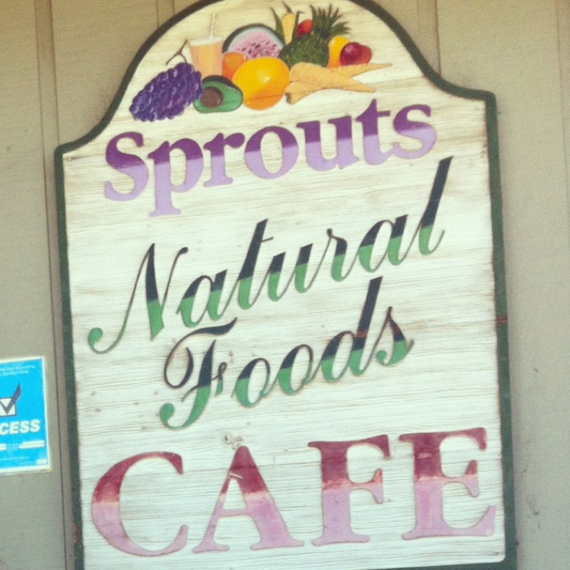 Sprouts - Tahoe